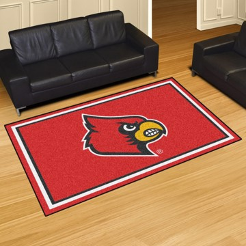 Picture of Louisville 5'x8' Plush Rug