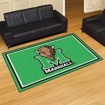Picture of Marshall 5'x8' Plush Rug