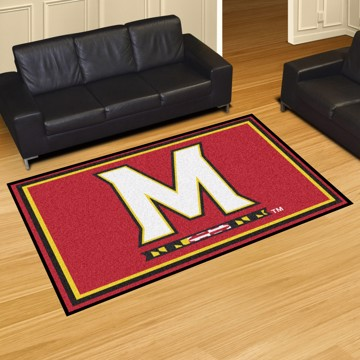 Picture of Maryland 5'x8' Plush Rug
