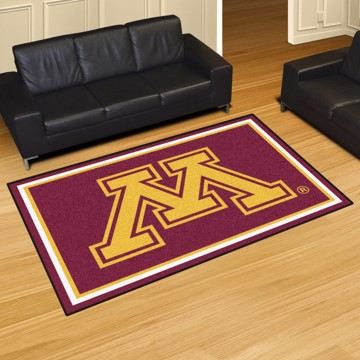 Picture of Minnesota 5'x8' Plush Rug