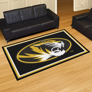 Picture of Missouri 5'x8' Plush Rug