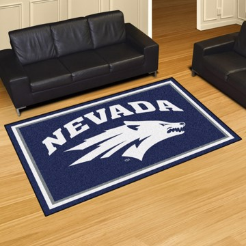 Picture of Nevada 5'x8' Plush Rug