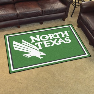 Picture of North Texas 5'x8' Plush Rug