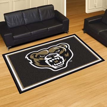 Picture of Oakland 5'x8' Plush Rug