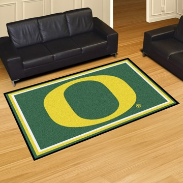 Picture of Oregon 5'x8' Plush Rug