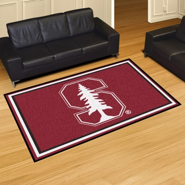 Picture of Stanford 5'x8' Plush Rug