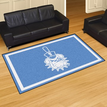 Picture of The Citadel 5'x8' Plush Rug