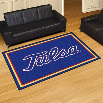 Picture of Tulsa 5'x8' Plush Rug