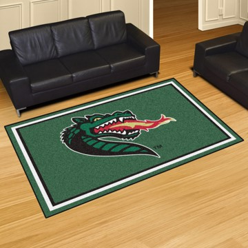 Picture of UAB 5'x8' Plush Rug