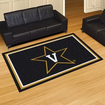 Picture of Vanderbilt 5'x8' Plush Rug