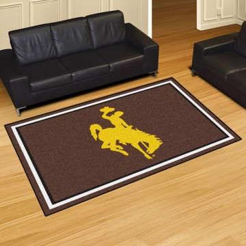 Picture of Wyoming 5'x8' Plush Rug