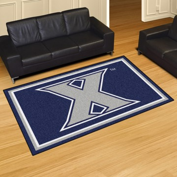 Picture of Xavier 5'x8' Plush Rug