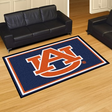 Picture of Auburn 8'x10' Plush Rug