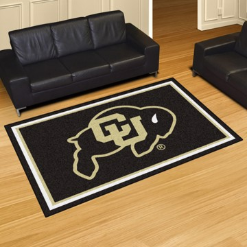 Picture of Colorado 8'x10' Plush Rug