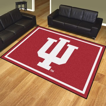Picture of Indiana 8'x10' Plush Rug