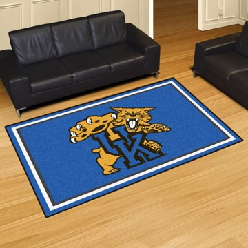 Picture of Kentucky 8'x10' Plush Rug