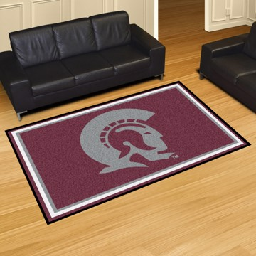 Picture of Little Rock 8'x10' Plush Rug