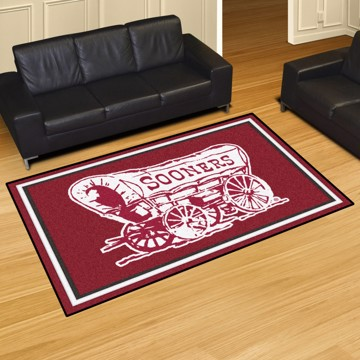 Picture of Oklahoma 8'x10' Plush Rug