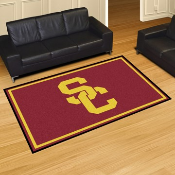 Picture of Southern California 8'x10' Plush Rug