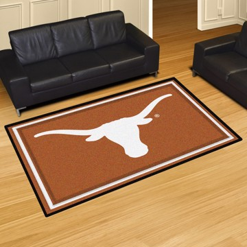 Picture of Texas 8'x10' Plush Rug