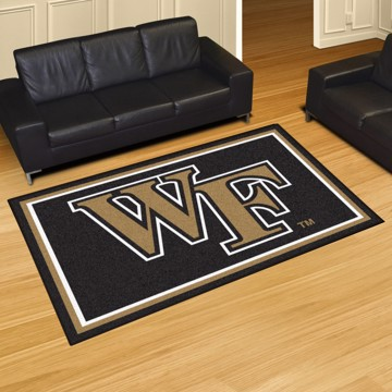 Picture of Wake Forest 8'x10' Plush Rug