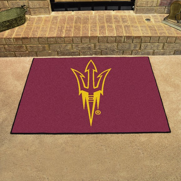Picture of Arizona State All Star Mat