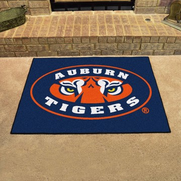 Picture of Auburn All Star Mat