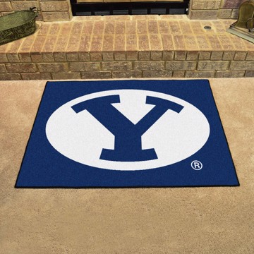 Picture of Brigham Young All Star Mat