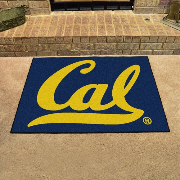 Picture of Cal - Berkeley All Star Mat