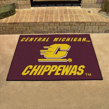 Picture of Central Michigan All Star Mat