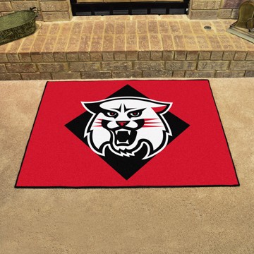Picture of Davidson All Star Mat