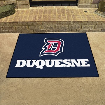 Picture of Duquesne All Star Mat