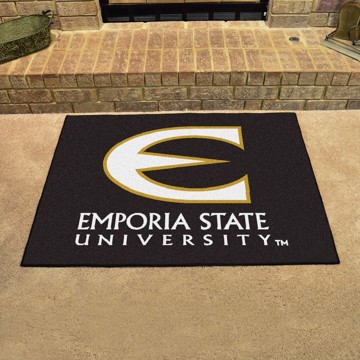 Picture of Emporia State All Star Mat