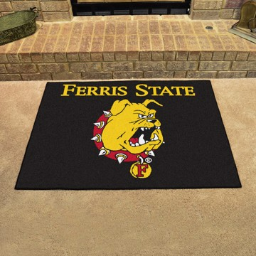 Picture of Ferris State All Star Mat