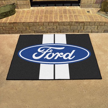 Picture of Ford All Star Mat