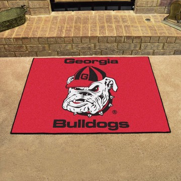 Picture of Georgia (UGA) All-Star Mat