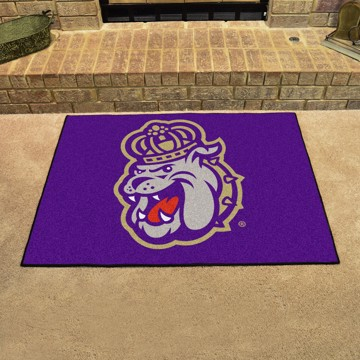 Picture of James Madison All Star Mat