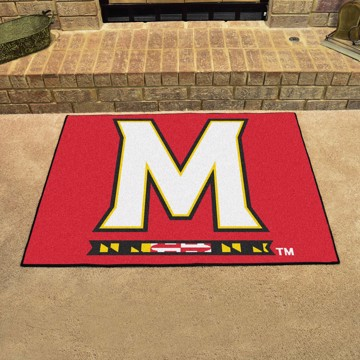 Picture of Maryland All Star Mat