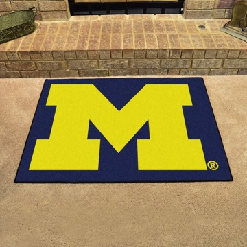 Picture of Michigan All Star Mat