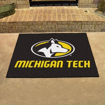 Picture of Michigan Tech All Star Mat
