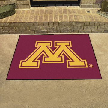 Picture of Minnesota All Star Mat
