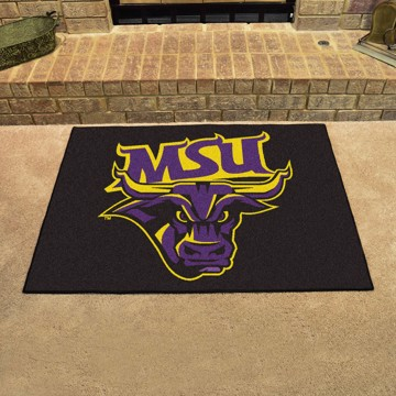 Picture of Minnesota State - Mankato All Star Mat
