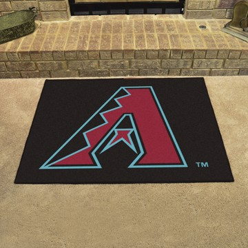 Picture of MLB - Arizona Diamondbacks All Star Mat