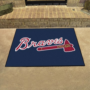 Picture of MLB - Atlanta Braves All Star Mat