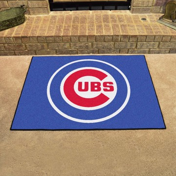 Picture of MLB - Chicago Cubs All Star Mat