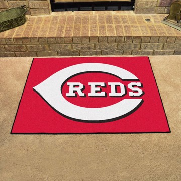 Picture of MLB - Cincinnati Reds All Star Mat