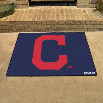 Picture of MLB - Cleveland Indians All Star Mat