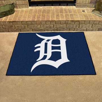 Picture of MLB - Detroit Tigers All Star Mat