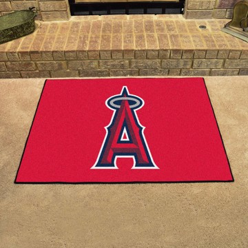 Picture of MLB - Los Angeles Angels All Star Mat