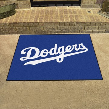 Picture of MLB - Los Angeles Dodgers All Star Mat